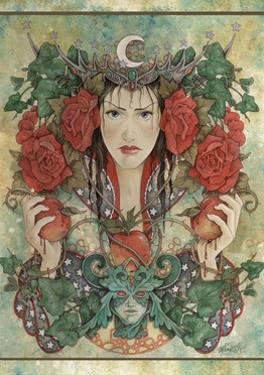 Daughter of Avalon by Linda Ravenscroft