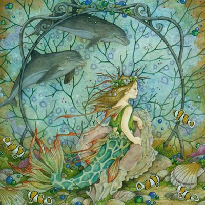Little Mermaid by Linda Ravenscroft