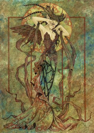 The Keeper of Secrets by Linda Ravenscroft