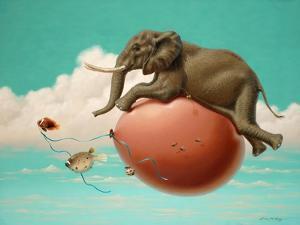 Eds Uplifting Adventure by Linda Ridd Herzog