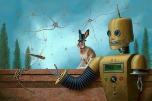 Zero One by Linda Ridd Herzog