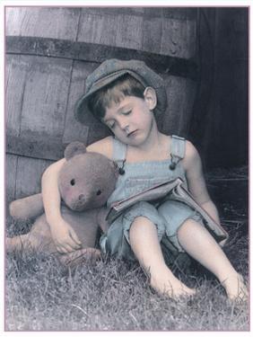 Best Friends by Linda Solomon