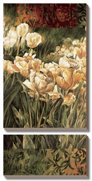 Summer Garden by Linda Thompson