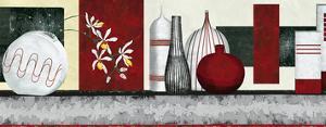 Collection III by Linda Wood