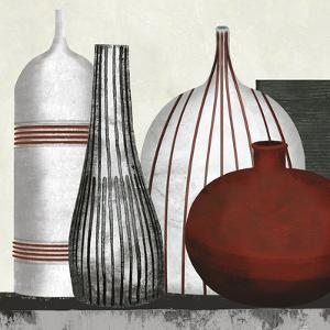 Collection Rouge - Party by Linda Wood