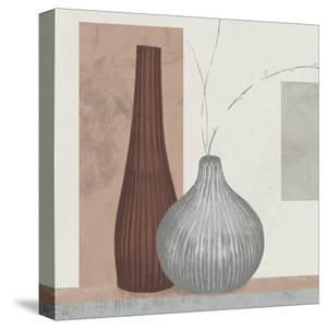 Collection Terracota - Duet by Linda Wood