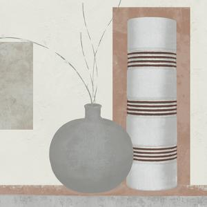 Collection Terracota - Pair by Linda Wood