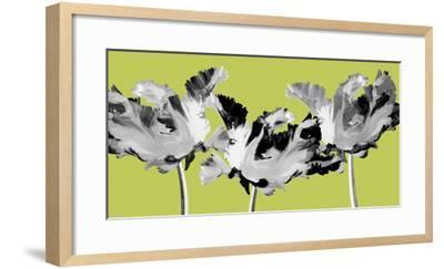 Limelight I by Linda Wood