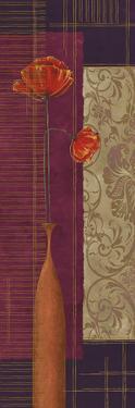 Opulence II by Linda Wood