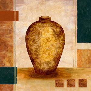 Samarkand II by Linda Wood