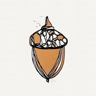 Acorn by Linda Woods