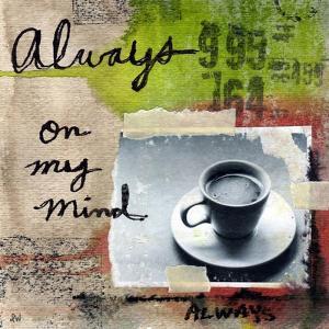 Always by Linda Woods