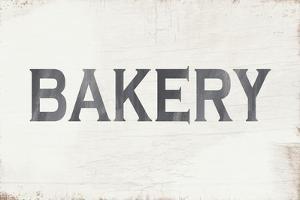 Bakery by Linda Woods