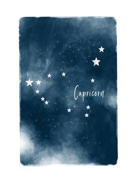 Capricorn by Linda Woods