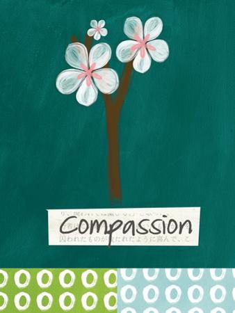 Compassion by Linda Woods