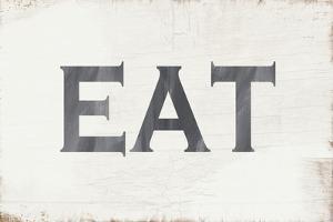 Eat by Linda Woods
