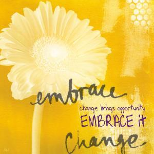 Embrace by Linda Woods