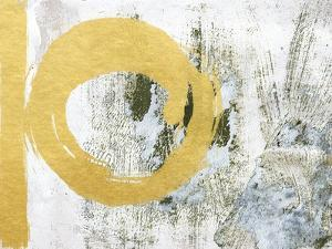 Goldrush by Linda Woods