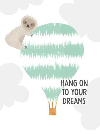Hang on to Your Dreams