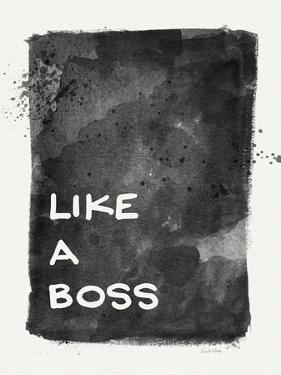 Like a Boss by Linda Woods