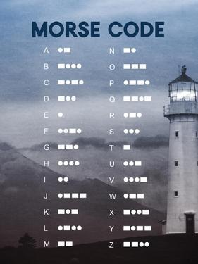 Morse Lighthouse by Linda Woods