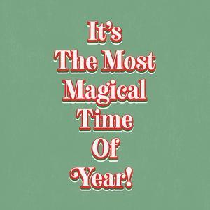 Most Magical Time by Linda Woods