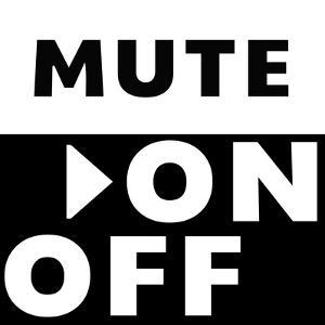 Mute On / Off by Linda Woods