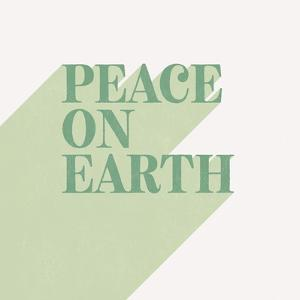 Peace on Earth by Linda Woods
