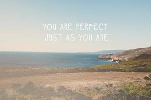 Perfect as You Are by Linda Woods