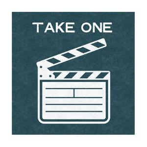 Take One by Linda Woods