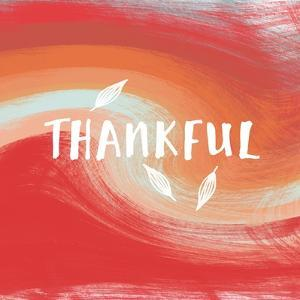 Thankful by Linda Woods