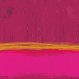 Undaunted Pink by Linda Woods
