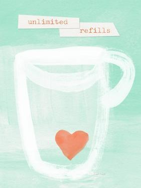 Unlimited Refills by Linda Woods
