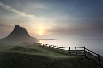 Lindisfarne Dawn