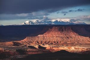 Canyonlands National Park, Utah by Lindsay Daniels
