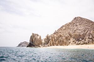 Divorce Beach, Cabo San Lucas by Lindsay Daniels