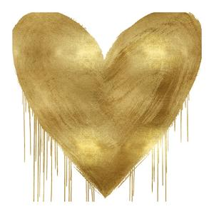Big Hearted Gold by Lindsay Rodgers