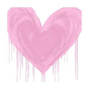 Big Hearted Pink by Lindsay Rodgers