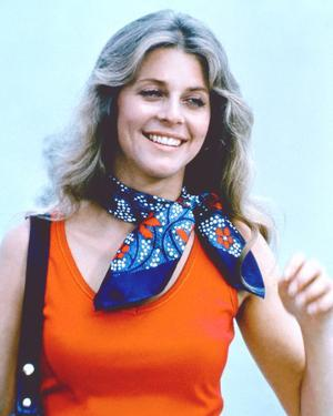 Lindsay Wagner, The Bionic Woman (1976)