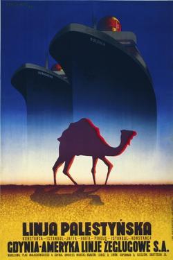Linja Palestynska