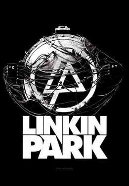 Linkin Park -Atomic Age