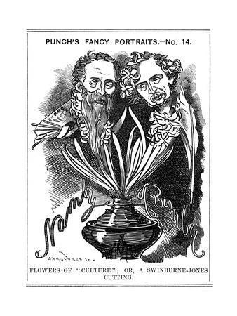 Swinburne Cartoon