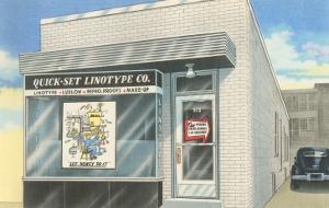 Linotype Company