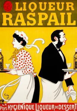 Liqueur Raspail