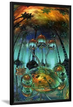 Liquid Mushrooms