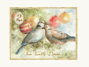 12 Days of Christmas II by Lisa Audit