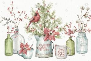 A Christmas Weekend I by Lisa Audit