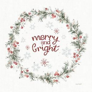 A Christmas Weekend Merry and Bright by Lisa Audit