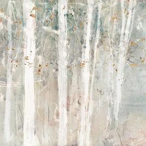 A Woodland Walk II by Lisa Audit