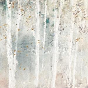 A Woodland Walk III by Lisa Audit